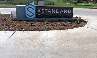 The Standard at Boswell Marketplace, 1
