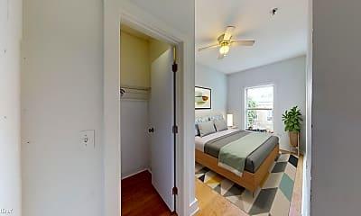 Bedroom, 1735 W Montgomery Ave, 2
