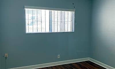 Bedroom, 2284 Locust Ave, 2