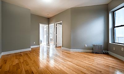 Living Room, 505 W 176th St, 0