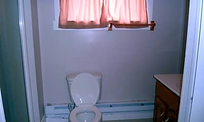 Bathroom, 13373 US-6, 2