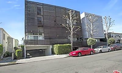 Building, 123 N Kings Rd 6, 2