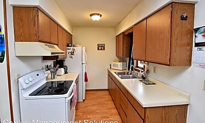 Kitchen, 1124 10th Ave N, 1