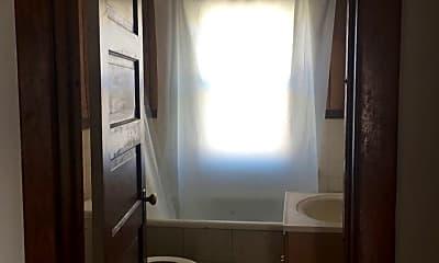 Bathroom, 715 South St, 0