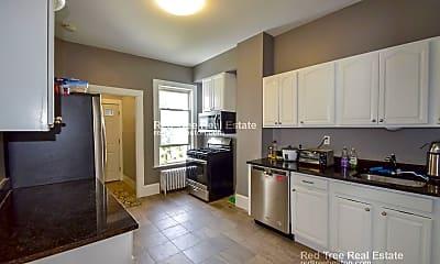 Kitchen, 85 Surrey St, 0
