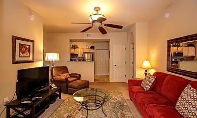Living Room, 2550 E River Rd 3202, 1