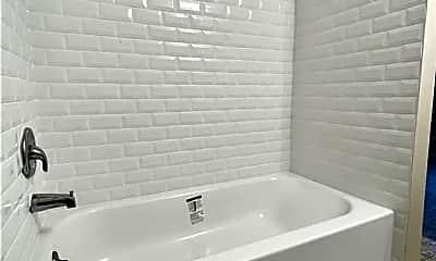 Bathroom, 4 Union Park S 5, 2