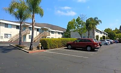 Park Highlands Apartments, 0