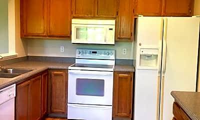 Kitchen, 420 Canyon Woods Pl, 1
