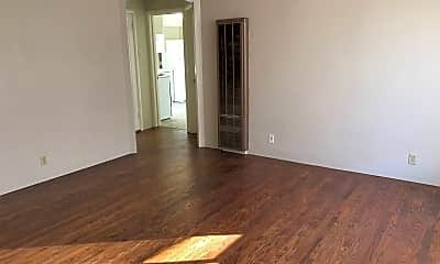 Living Room, 108 Clinton St, 1
