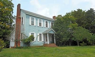 Building, 233 Catamount Drive, 0