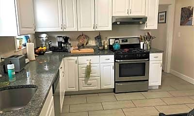 Kitchen, 53 Fairmount Ave, 2