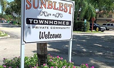 Community Signage, 8855 Springtree Lakes Dr, 0