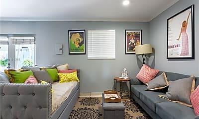 Living Room, 749 NE 16th Ave 5, 0