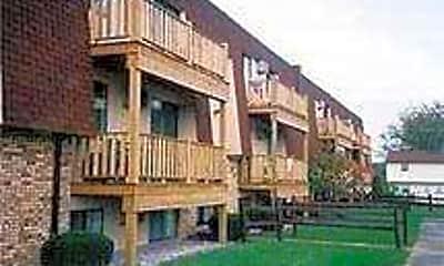 Meadow Oaks Apartments, 0
