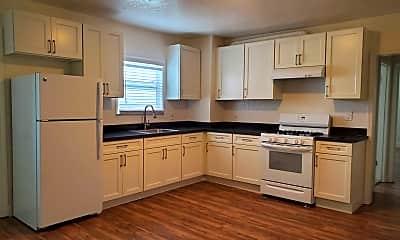 Kitchen, 45 W 10th St, 1