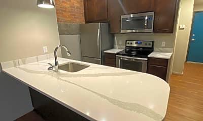 Kitchen, 415 Leavenworth St, 0