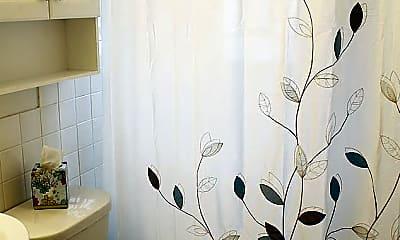 Bathroom, The U on Bagley, 2