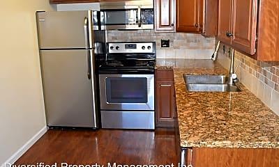 Kitchen, 780 Lander St, 1