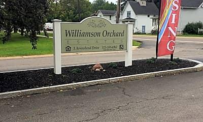 Williamson Orchard Estates, 1
