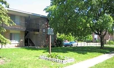Arbor Park Apartments, 0