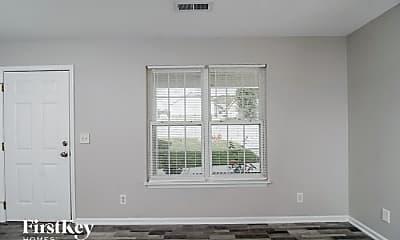 Bedroom, 1403 Rosebay Ct, 1