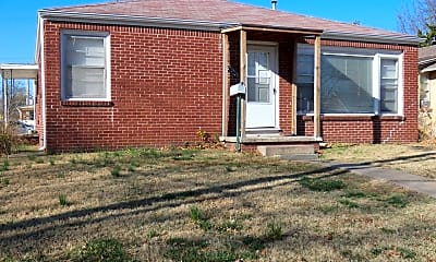 Building, 555 S Glendale, 1