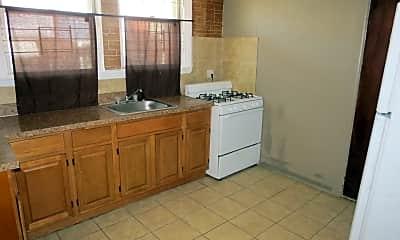 Kitchen, 4718 Oakmont St, 1