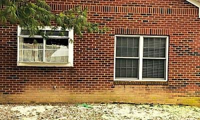 Building, 1625 Nicholasville Rd 501, 1