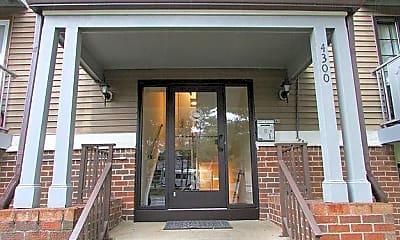 Building, 4300 Buckman Rd K, 1