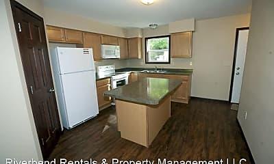 Kitchen, 1105 S Dewey St, 0