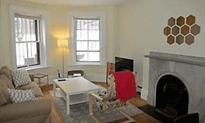 Living Room, 61 Dwight St, 0