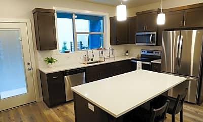 Kitchen, 2067 Audubon Avenue SE, 1