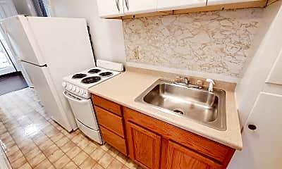 Kitchen, 239 W 8th St, 0