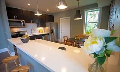 Kitchen, The Emerald, 0