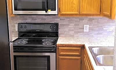 Kitchen, 402 E. 30th Street, 0