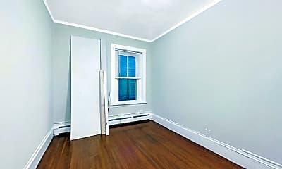 Bedroom, 251 Cambridge St., #3, 2