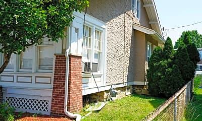 Building, 48 W Berkley Ave, 1