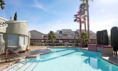 Pool, Cypress Springs, 1