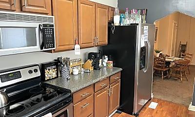 Kitchen, 123 S 20th St, 1