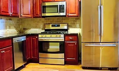 Kitchen, 267 Dr Martin Luther King Jr Blvd, 0