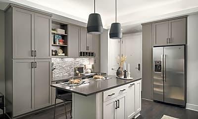 Kitchen, 188 E Jefferson St 1210, 1