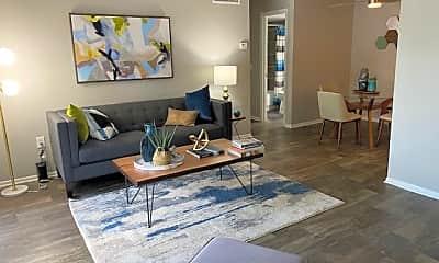 Living Room, Latitude 28, 1