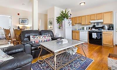 Living Room, 321 N Front St 4, 0