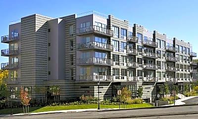 Building, 10 Dekalb Avenue, 0