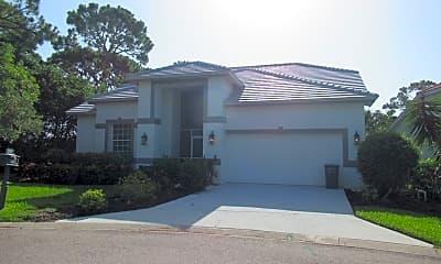 Building, 25260 Bay Cedar Dr, 1