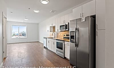 Kitchen, 3701 Marion St, 0
