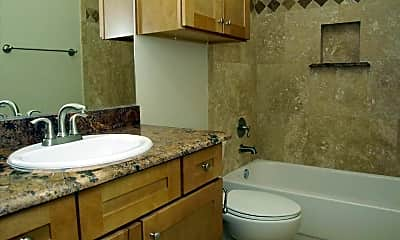 Bathroom, 4514 Depew Ave, 2