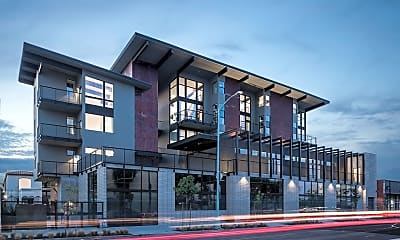 Building, The Jackson North Park, 0
