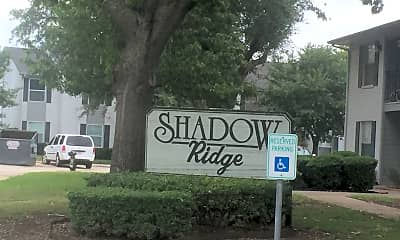 Shadow Ridge, 1
